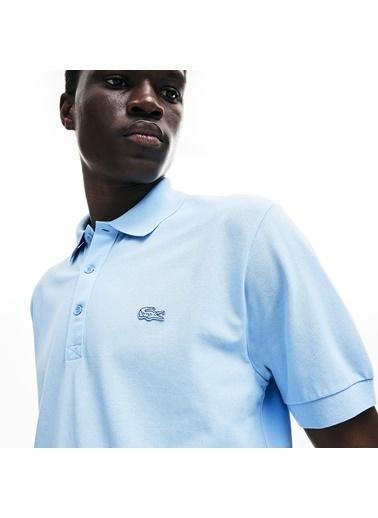Lacoste Erkek Polo Tişört PH5423.G5J Mavi